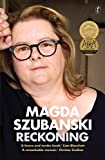Front cover for the book Reckoning: A Memoir by Magda Szubanski