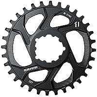 Sram X-Sync 40T Direct Mount 0 Degree Off-Set Chain Ring - Black