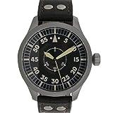 Aristo Herren Uhr Armbanduhr Vintage Navigator 3H144
