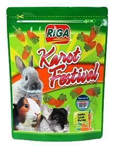 Riga - 4157 - Karot Festival Rongeurs Doypack de 200 g