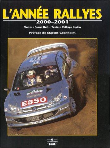 L'Année Rallyes 2000-2001