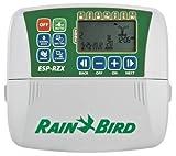 Rain Bird ESP-RZX 4 , 6 , 8 , -230V Innenbereich PROFESSIONELLE GARTENBEWÄSSERUNG (RZX6- 230V Innenbereich 6 Stationen)