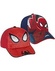 Casquette pour Enfant Spiderman