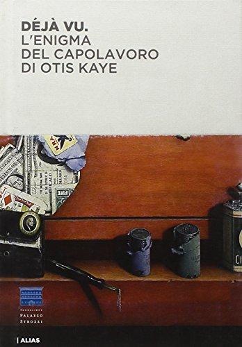 Dj-vu-Lenigma-del-capolavoro-di-Otis-Kaye