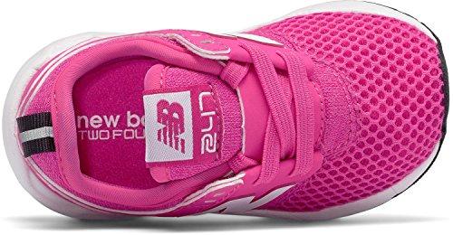 New Balance , Mädchen Sneaker rosa Rosa Rosa