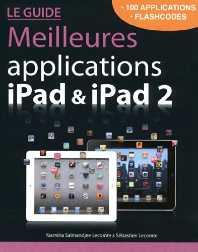 GUIDE MEILLEURES APPLIC IPAD