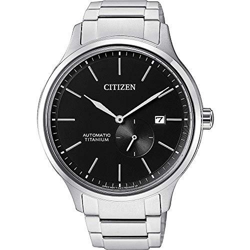 Armbanduhr Citizen Supertitanio Eco-Drive NJ0090-81E