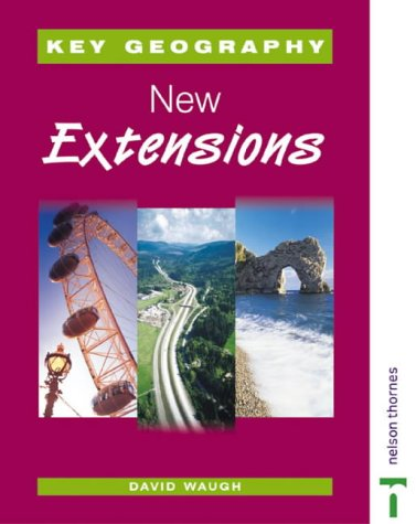 Key Geography: New Extensions