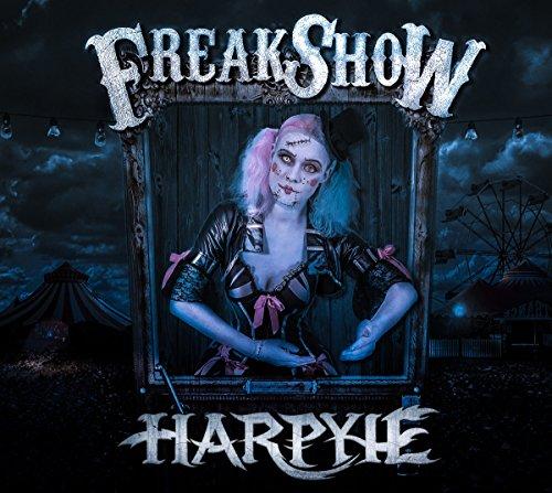 Freakshow (Digipak)