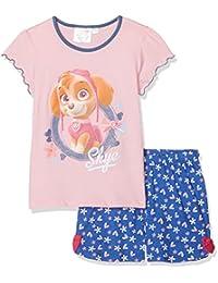 Nickelodeon Skye Patrol, Conjuntos de Pijama para Niñas