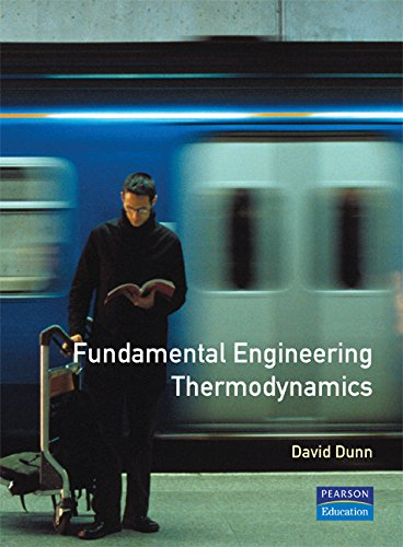Fundamental Engineering Thermodynamics
