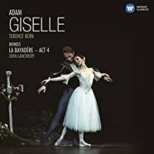 Adolphe Adam : Giselle