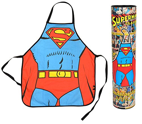 Tablier Superman Taille Unique