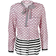 UK-Shop High Fashion attraktiver Preis Suchergebnis auf Amazon.de für: Emily Van den Bergh Bluse - Pink