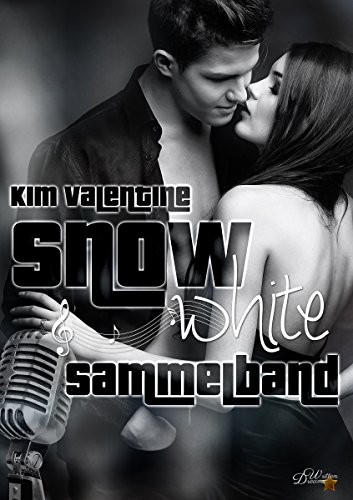 Snow White Sammelband (Black and White Reihe 0)