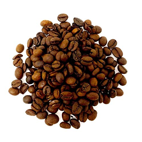World Lily Espresso Italiano Kaffeebohnen - 1 kg