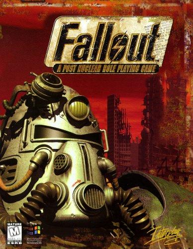 fallout trilogie Fallout