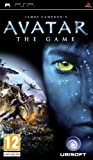 Cheapest Avatar: The Game (James Cameron's) on PSP