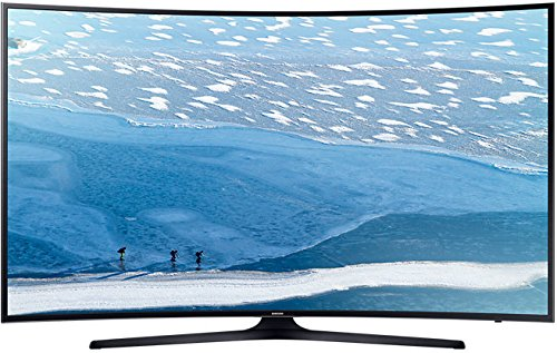 SAMSUNG UA 55KU7350 55 Inches Full HD LED TV
