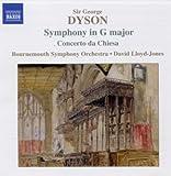 Symphonie G-Dur/Kirchenkonz.