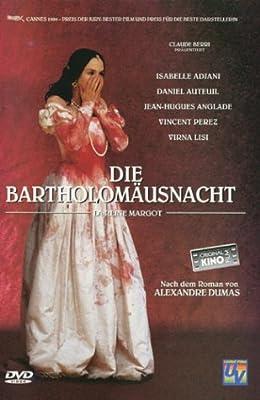 Die Bartholomäusnacht
