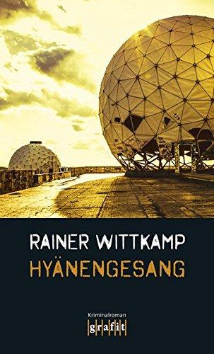 Hyänengesang von Rainer Wittkamp