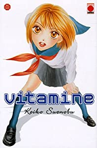 Vitamine Edition simple One-shot