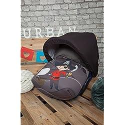 Babyline 3000575 - Sacos de abrigo