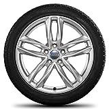 Original Audi A4 8W B9 8W0601025BA S Line Winterräder (AO) 18 Zoll 374-B