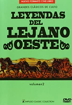 Legends Of The Wild West - Volume 2: The Ox-Bow Incident / The Last Wagon / Day Of The Outlaw / There Was A Crooked Man... / Je