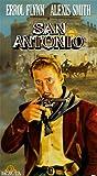 San Antonio [USA] [VHS]