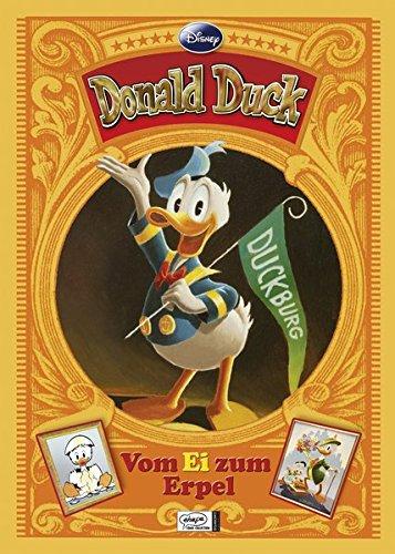 Donald Duck - Vom Ei zum Erpel