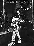 Neil Young: Greatest Hits -Fingerpicking Guitar-: Songbook für Gitarre (Fingerpicking Guitar Series)