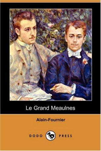 Le Grand Meaulnes [Pdf/ePub] eBook