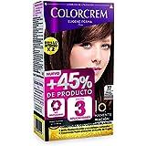 Colorcrem Color & Brillo Colorcrem +45 73 Rubio Dorado 229 g ...