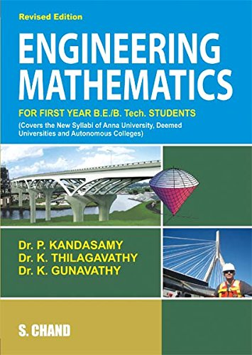 Engineering mathematics for 1st year anna university ebook k engineering mathematics for 1st year anna university by thilagavathi k fandeluxe Images