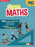 Au rythme des maths CM2 : Manuel de l'élève