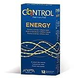 Control Preservativi Maschili - 120 g
