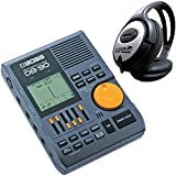 Boss DB-90 Dr Beat digitales Metronom + Keepdrum Kopfhörer