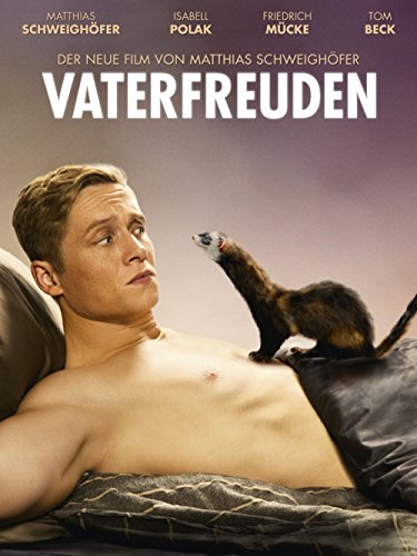 Vaterfreuden Cover