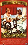 Dornröschen - DEFA [VHS]