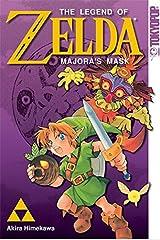 The Legend of Zelda - Majora's Mask: Einzelband Taschenbuch