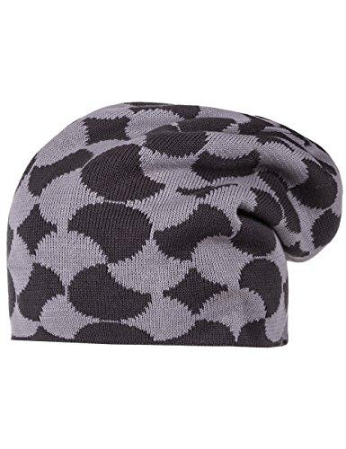 maximo-beanie-short-doppelt-cappello-per-bambini-e-ragazzi-multicolore-griffin-graphit-7651-1-sz