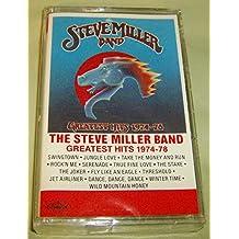 Greatest Hits 1974-78 [Musikkassette]