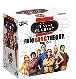 Trivial Verfolgung - The Big Bang Theory!! Eine neue Torsion auf dem klassischen Spiel der trivialen Verfolgung! (Fragen sind in englischer Sprache)