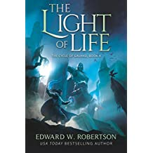 The Light of Life (The Cycle of Galand Book 4) (English Edition)