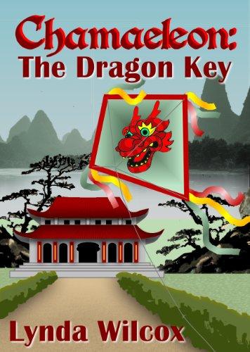 Chamaeleon: The Dragon Key by Lynda Wilcox