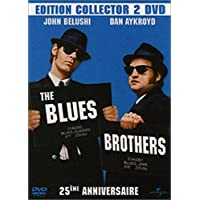 Blues Brothers, version longue - Édition Collector 2 DVD