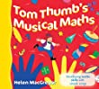 Songbooks - Tom Thumb's Musical Maths: Developing Maths Skills with Simple Songs