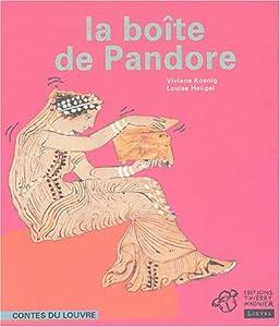 """Afficher """"La boîte de Pandore"""""""